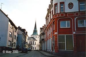 Möbelhaus Solingen zeitspurensuche kirchengebäude in solingen