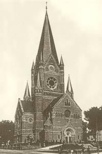 martin luther kirche köln